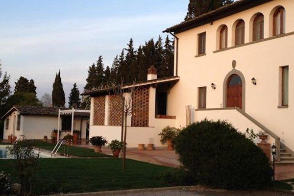 Villa Elvira - фото 22