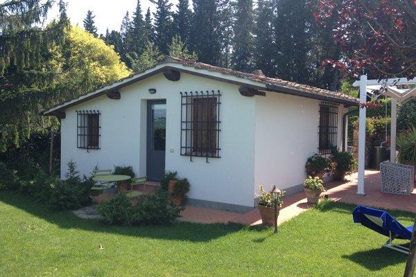 Villa Elvira - фото 23