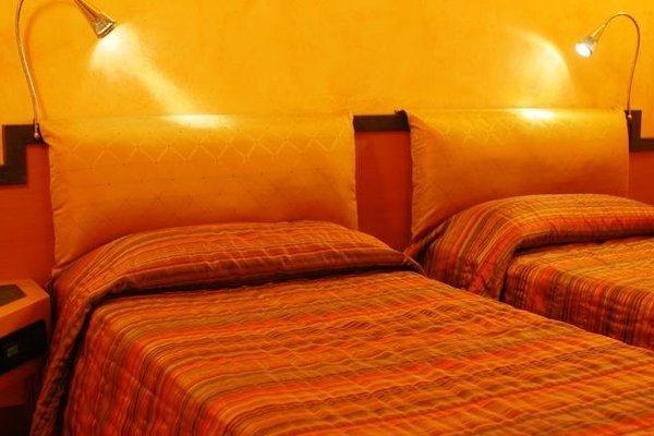 Hotel St John Desio - 50
