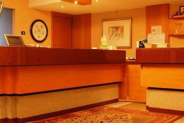 Hotel St John Desio - 5