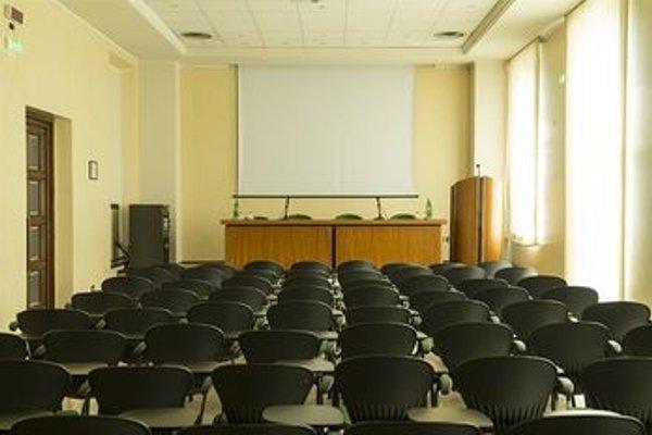 Centro Paolo VI - фото 16
