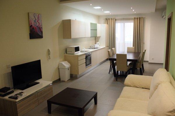 Depiro Point Apartment B6 - 30