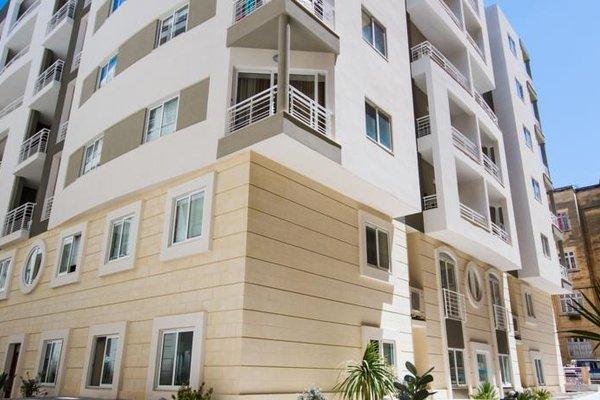 Depiro Point Apartment B6 - 10