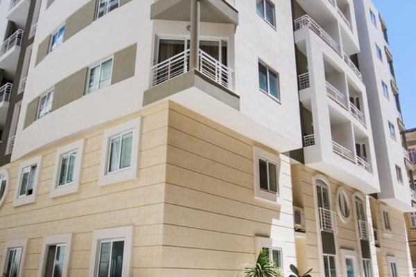Depiro Point Apartment B6 - 9