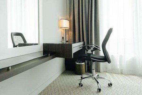 TH Hotel Alor Setar - фото 13