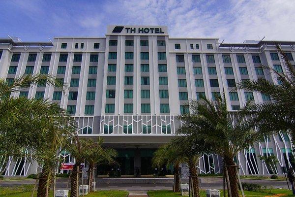 TH Hotel Alor Setar - фото 23