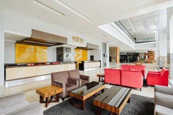 TH Hotel Alor Setar - фото 3