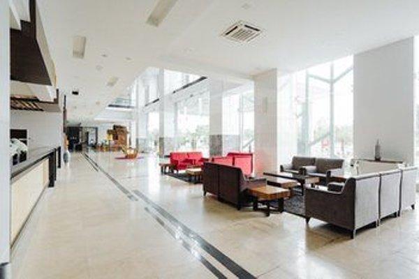 TH Hotel Alor Setar - фото 4