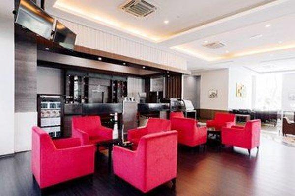 TH Hotel Alor Setar - фото 5