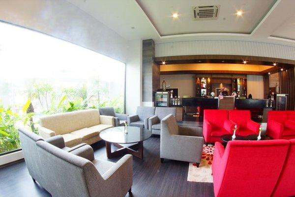 TH Hotel Alor Setar - фото 6