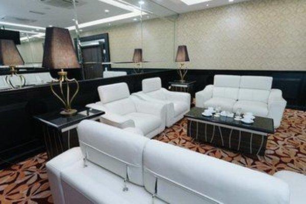 TH Hotel Alor Setar - фото 7