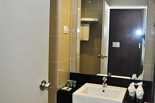 TH Hotel Alor Setar - фото 9