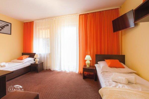 Hotel w Dobieszkowie - фото 7