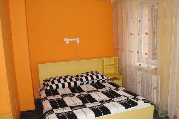 Hotel w Dobieszkowie - фото 3