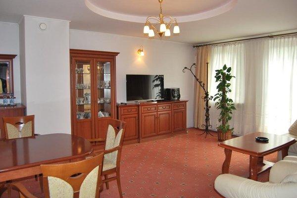 Hotel w Dobieszkowie - фото 5