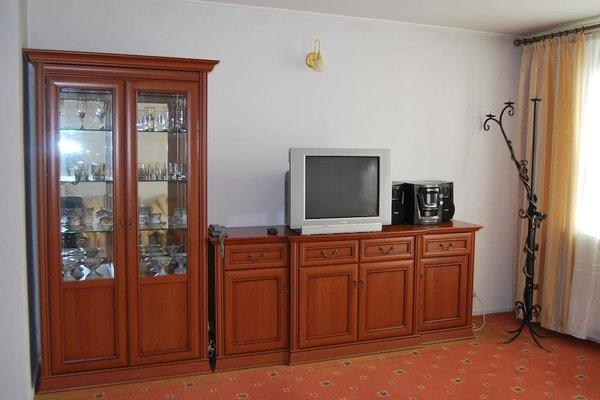 Hotel w Dobieszkowie - фото 6