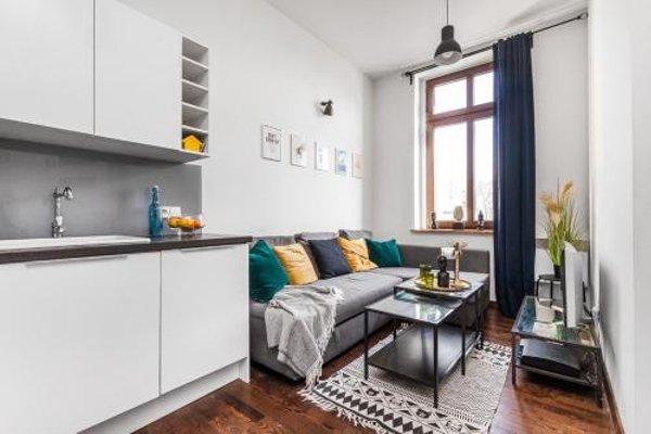 Comfy Apartment - фото 15