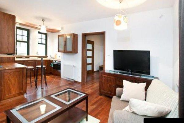 Apartament Haffnera 10 - фото 10