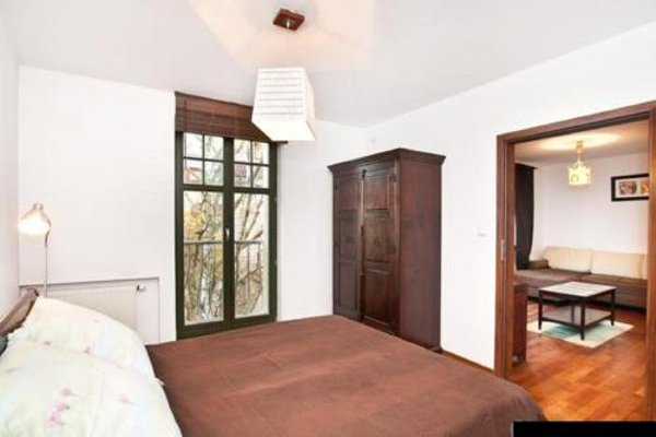 Apartament Haffnera 10 - фото 11