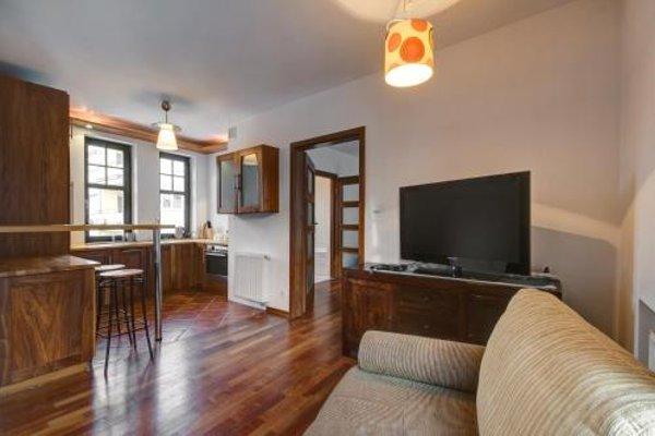 Apartament Haffnera 10 - фото 21