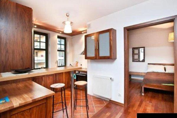 Apartament Haffnera 10 - фото 4