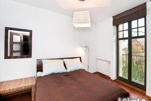 Apartament Haffnera 10 - фото 8