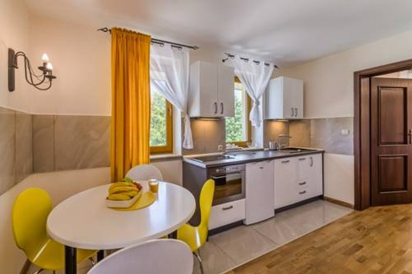 Aparthotel Delta Bialka - фото 14