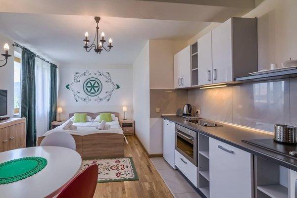 Aparthotel Delta Bialka - фото 15