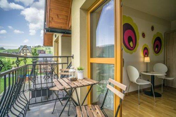 Aparthotel Delta Bialka - фото 20