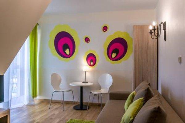 Aparthotel Delta Bialka - фото 4