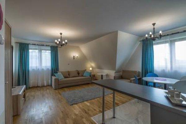 Aparthotel Delta Bialka - фото 5