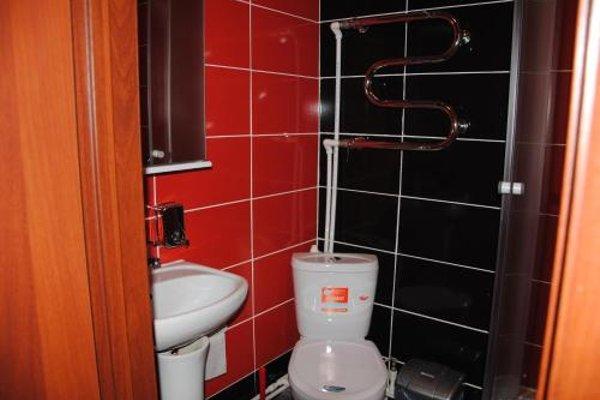 Отель One Way - фото 13