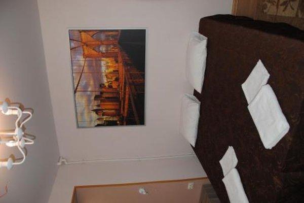 Отель One Way - фото 16