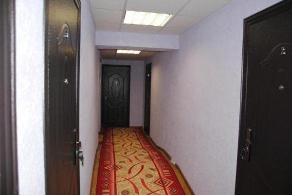 Отель One Way - фото 18