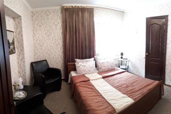 Отель Президент - фото 15