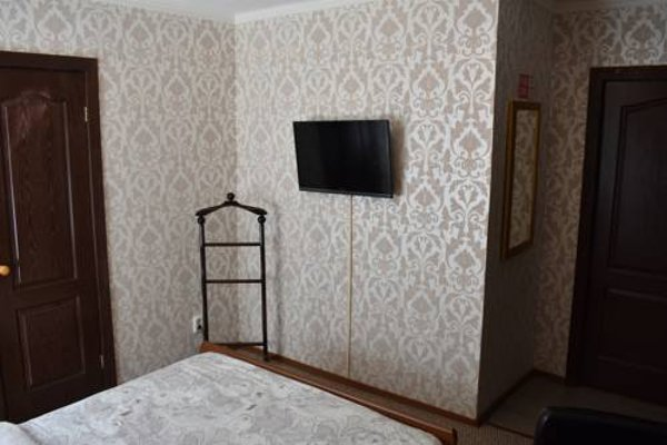 Отель Президент - фото 5