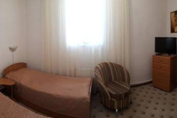 Отель Президент - фото 9