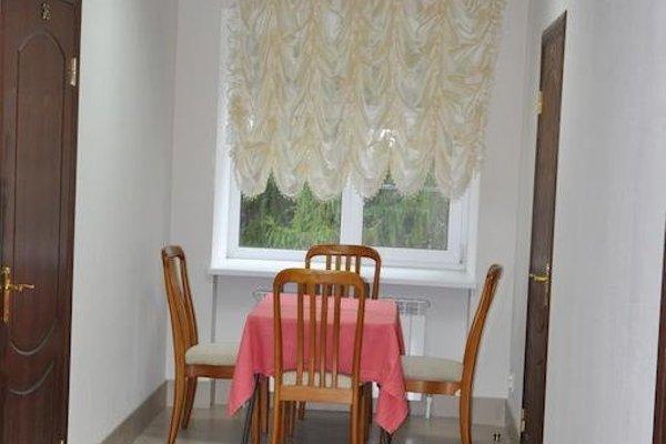 Гостевой дом Итиль - фото 17