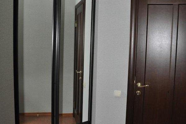 Гостевой дом Итиль - фото 20