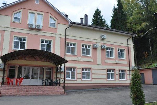 Гостевой дом Итиль - фото 23