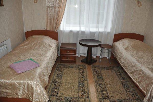 Гостевой дом Итиль - фото 4