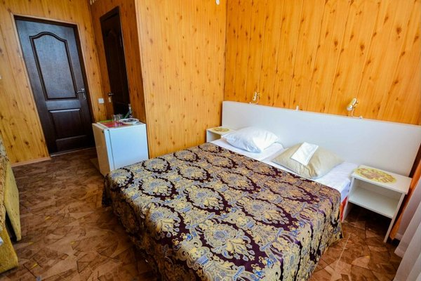Отель «Дакар Адлер» - фото 3