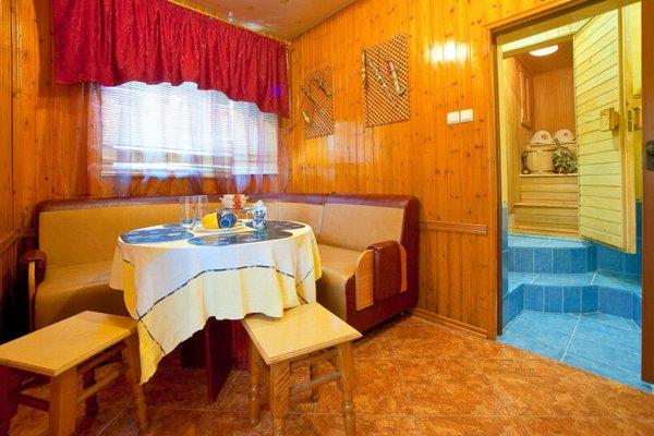 Отель «Дакар Адлер» - фото 4