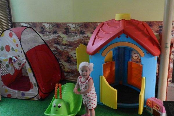 Отель «Дакар Адлер» - фото 7