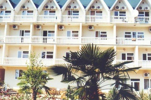 Отель Арлюма - фото 16