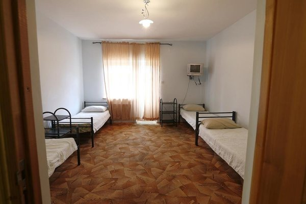 Отель Арлюма - фото 5