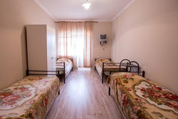 Отель Арлюма - фото 7