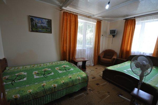 Гостевой дом Командор - фото 11