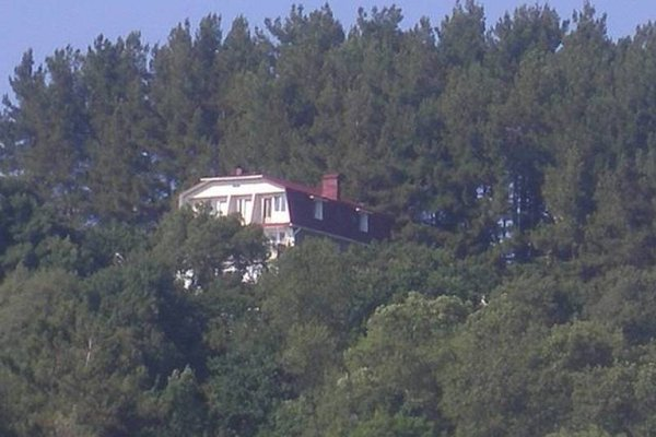 Гостевой дом Командор - фото 4