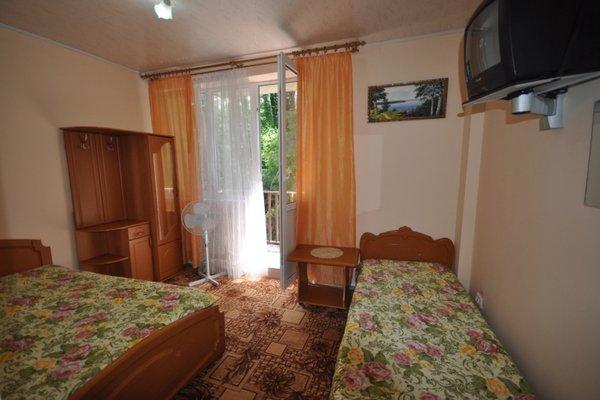 Гостевой дом Командор - фото 5